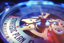 Het scenario als strategisch planningsinstrument