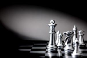 Bedrijven onder druk: strategie als prioriteit 55