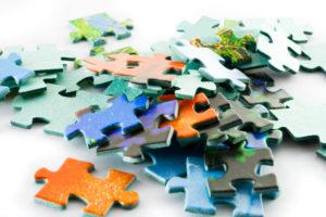 Hoe complex zijn zorgorganisaties?