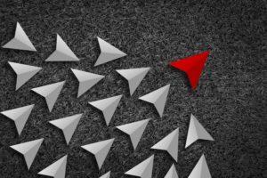 'Impactvol leiderschap begint bij heel goed luisteren'