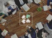 Hoe geef je vorm en inhoud aan het samenwerkingsidee?