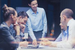 10 uitgangspunten bij teamcoaching