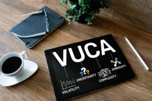 VUCA, wat is het en wat betekent het?
