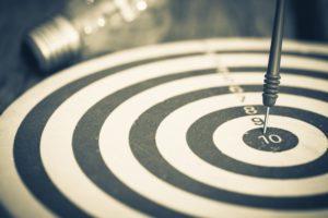 Het vertalen van doelstellingen naar plannen