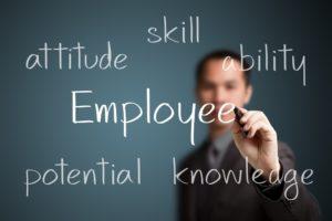 Werkgever neemt ontwikkeling werknemer niet serieus