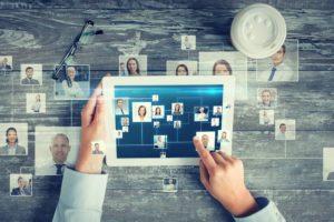 Waarom doen actoren mee aan een netwerk en wat zijn hun belangen?