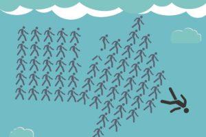Zielloos management in vijf eenvoudige stappen