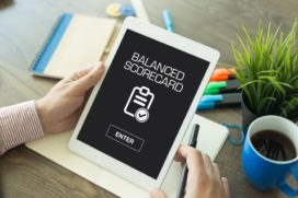De Business Balanced Scorecard