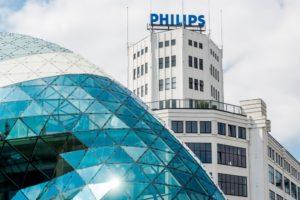 De plug&play-organisatie: Succesvol digitaal transformeren met Philips
