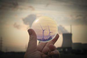 Waar is de duurzame transitie-ambitie?