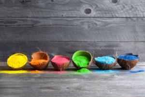 Achter de kleurentheorie: Leren veranderen in andere landen