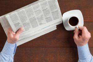 Het verhaal van de gigantische kranten