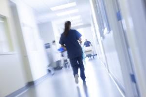 14 oplossingsrichtingen voor het personeelstekort in de zorg