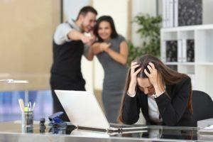 8 misverstanden over pesten op het werk