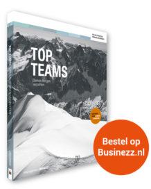 Topteams – samen bergen verzetten