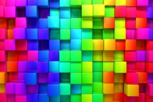 Achter de kleurentheorie: hoe wordt er met 'Leren veranderen' gewerkt?