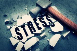 Stress is goed als je invloed hebt