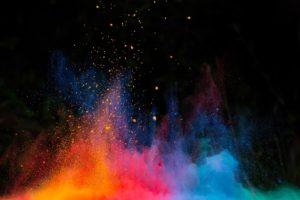 Achter de kleurentheorie: de wetenschappelijke onderbouwing