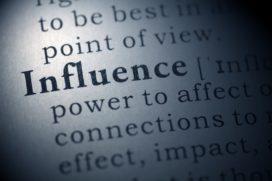 Vijf factoren die bepalen hoe groot je invloed is