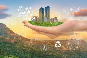 efficiency en social responsibility