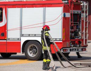 Brandweerlieden kunnen zich verbonden voelen