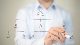 'Een goede organisatiestructuur helpt bij het nemen van de juiste besluiten'