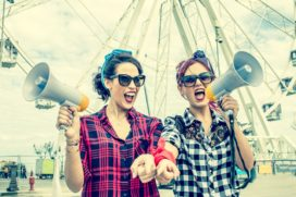 10 types die uw organisatie uitdagen