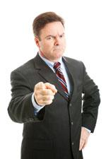 Vier dingen om boze ex-werknemers te weerstaan