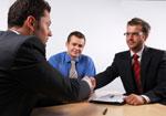 Tips voor solliciterende managers