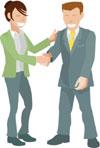 Relatie met collega's zorgt voor meeste geluk