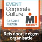 Event Corporate Culture