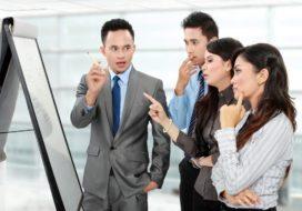 Teamleider, verbeter het team, begin bij jezelf