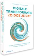 Digitale transformatie: ZO doe je dat