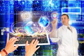 Disruptie en nieuwe businessmodellen: De toekomst van de zorg
