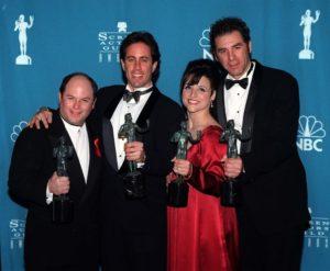 Seinfeld als inspiratie