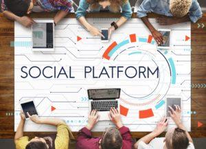 Platformen hebben als bijkomend voordeel dat ze vaak laagdrempelig toegankelijk zijn.