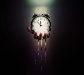Geef tegengas aan tijdvreters
