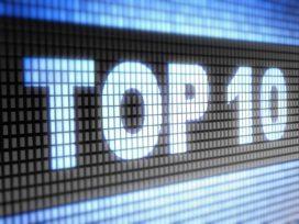 Top 10 best gelezen van februari