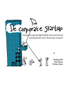 Cover De Corporate Startup