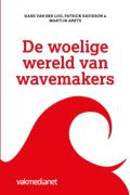 Cover van het boek Wavemakers