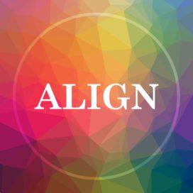 Jacques Pijl: Stem constant af: 'Align'