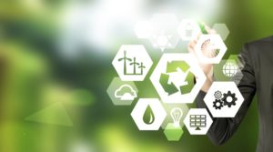 Platformen zijn ecosystemen in innovatie