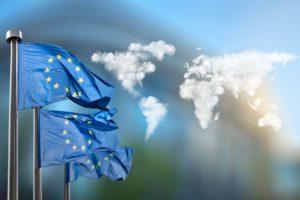 EU Superlobby: 'God verhoede dat dit boek in verkeerde handen komt'