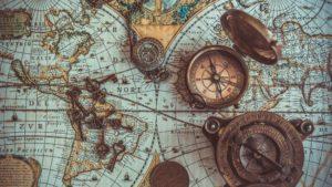 Veranderingen tijdens de reis van het businessmodel