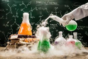 Experimenteren is nodig voor innovatie