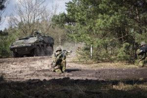 Militairen durven geen veiligheidsmeldingen te doen