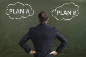 Executives kunnen beter te snel dan te langzaam beslissen
