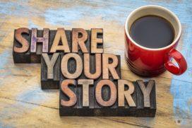 Storydoing: het pure en inspirerende oerverhaal
