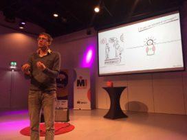 Wouter Hart: 'Het gaat niet om vertrouwen geven, maar om verantwoordelijkheid geven'