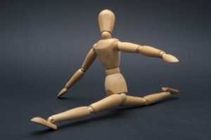 Verandervermogen heeft te maken met flexibiliteit